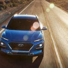 Hyundai Kona получает награду как идеальный автомобиль. Вот что поразило жюри!