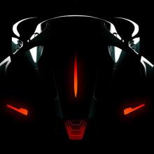 Ajlani Dragon анонсироал новый гиперкар из ОАЭ