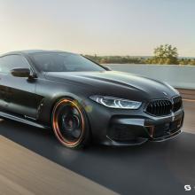 Sterckenn представляет карбоновые детали для BMW 8 серии