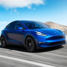 Tesla хочет начать производство Model Y раньше срока