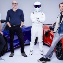 Top Gear America возвращается с новыми ведущими... снова