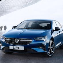 Vauxhall раскрывает первые подробности предстоящего 2020 Insignia