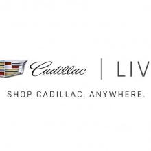 Команда Cadillac запускает онлайн-платформу для покупок