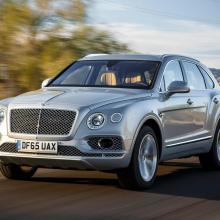 Bentley делает то, что некоторые считали невозможным