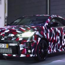 Toyota показала новую GR Yaris