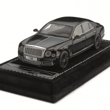 Bentley наконец сделает маленький автомобиль