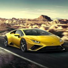 Lamborghini отказывается от участия в Женевском автосалоне 2020