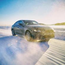 Tesla должна беспокоиться о следующем большом проекте от BMW