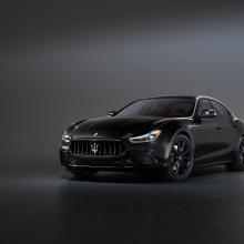 Maserati раскрывает ограниченный пробег автомобилей Edizione Ribelle