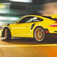 Porsche покажет 2021 992 GT3 в рекламе Superbowl