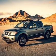 Nissan рассказал первые подробности о новой линейке 2020 Frontier
