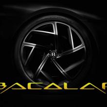 Bentley Bacalar - Женевский сюрприз от Mulliner