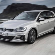 Скоро появится новый горячий хэчтбек от Volkswagen