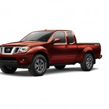 2020 Nissan LEAF и Frontier получают престижные награды