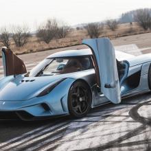 Новый суперкар Koenigsegg мощностью 1500 л.с. - это не то, что вы ожидаете