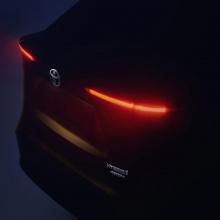 Toyota покажет новый кроссовер в Женеве