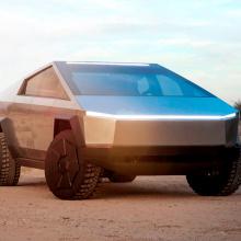 Предварительные заказы на Tesla Cybertruck выросли более чем вдвое