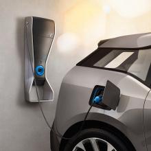 BMW 5 и 7-й серии станут электрическими
