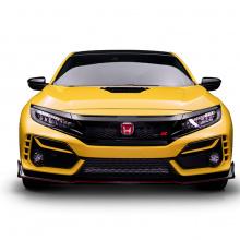 Honda раскрывает детали для новой линейки Type R Limited Edition!