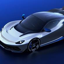 Automobili Pininfarina раскрывает суперэксклюзивную линейку гиперкаров!