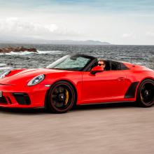 Porsche обещает, что никогда не будет делать то, что делает Bugatti