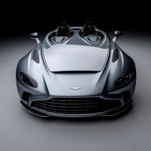 Aston Martin и Bentley пропустят Женевский автосалон 2021