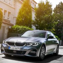 BMW представляет новый 3 Series 330e Xdrive - вот краткий обзор трансмиссии!