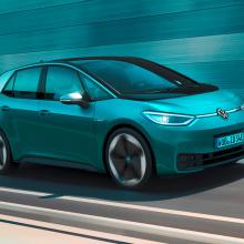 VW следует обратиться за помощью к Tesla