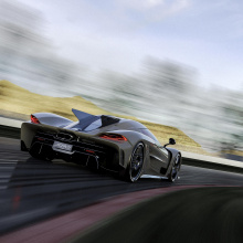 Koenigsegg раскрывает секрет создания автомобильной компании