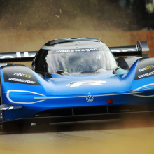 Volkswagen работает над секретным проектом спортивного автомобиля