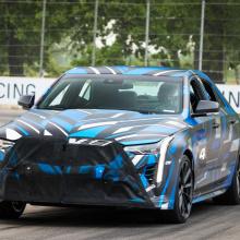 Есть плохие новости о Cadillac CT4-V и CT5-V Blackwing