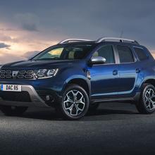 Renault расширяет возможности онлайн-покупок - выбирайте и покупайте, не выходя из дома!
