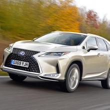 Lexus признан лучшим брендом 2020 Driver Power