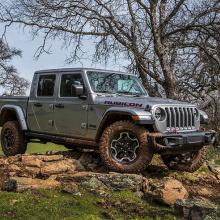 TFLtruck называет Ram и Jeep победителями в номинации Gold Winch!