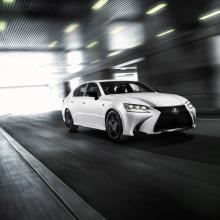 Lexus раскрывает детали нового Black Line Special Edition!
