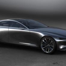 Философия Kodo Design от Mazda - вот что делает ее особенной!