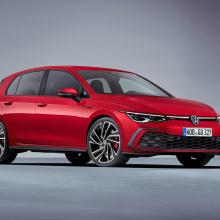 2022 Volkswagen Golf GTI получит невероятные функции