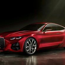Более подробная информация о новом BMW 4 серии