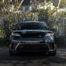 Manhart дает Range Rover Velar прирост мощности