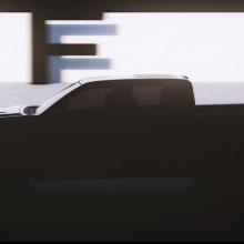 2021 Nissan Frontier демонстрирует более агрессивный дизайн