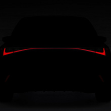 Первый взгляд на новый 2021 Lexus IS