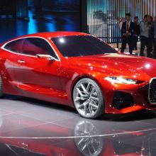 Новый BMW X5 гарантированно привлечет внимание