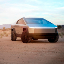 Tesla хочет построить завод в Великобритании?