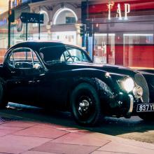 Будьте готовы увидеть больше электрических классических автомобилей в ближайшем будущем