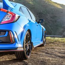 Вот что мы знаем о следующем Honda Civic Type R