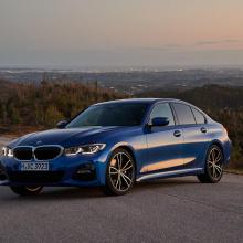 Обновления для 2021 BMW X5, X7 и 3 серии