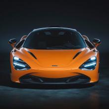 50 автомобилей McLaren 720S Le Mans 5 в честь победы в Ле-Мане