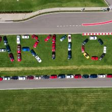 Alfa Romeo празднует 110-летие