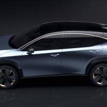 Дата выхода соперника Tesla Model Y от Nissan уже известна