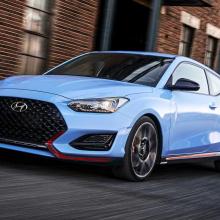 У Hyundai есть отличные новости для любителей механики